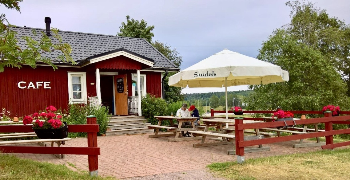 Café Löfkulla